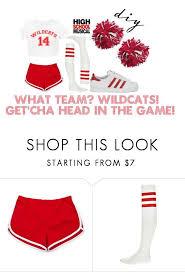 Kids Cheerleader Halloween Costume 25 Sports Costumes Ideas Baseball Halloween