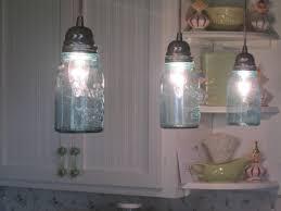 Glass Jar Pendant Light Lovely Mason Jar Pendant Lights Design Home Lighting Decoration