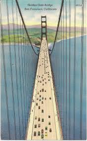 golden gate bridge exhibit shows surprising influences timothy