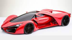 dodge supercar concept ferrari f80 supercar concept mashinsport