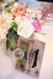 Wedding Table Number Ideas 7 Unique Wedding Table Number Ideas