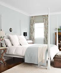 blue and white decorating ideas bedroom living room paint colors best blue for master bedroom