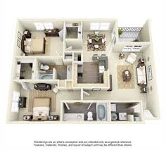 Houston 2 Bedroom Apartments   modern concept 2 bed bath apartment in houston tx villa springs