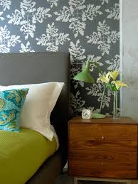 Block Print Wallpaper Best Online Sources For Wallpaper Hgtv U0027s Decorating U0026 Design