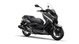 x max 125 abs 2016 scooters yamaha motor uk