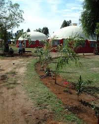 rentals and ecoshells a good first step for your dome building
