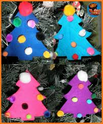 12 christmas tree crafts u0026 activities for kids