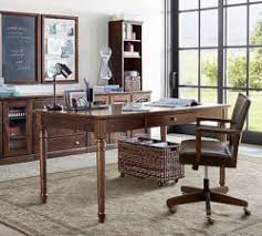 home office home office furniture pottery barn