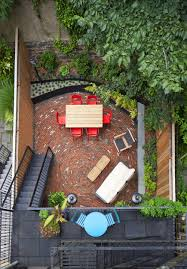 Ideas For Backyard Patios Backyards U0026 Patio Design Brooklyn New York City New Eco
