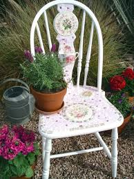 Shabby Chic Garden by 20 Best Shabby Chic Gardens Images On Pinterest Landscaping
