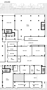 fema trailer floor plan new ivy lofts condo tower renderings smooth over the shift toward