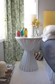 Tori Spelling Home Decor My Diy Bedside Table Matsutake