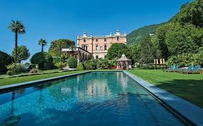 Grand Hotel On Lake Como by The Best Italian Lakes And Where To Stay When There Telegraph Travel