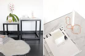 interior diy side tables ikea hack love life love fashion