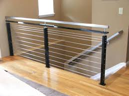 Wrought Iron Railings Interior Stairs Black Iron Stair Railing Outdoor Black Metal Stair Railing