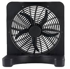battery operated electric fan o2 cool 10 inch battery operated portable fan my store