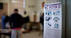 General Power Of Attorney North Carolina by Court Strikes Down North Carolina Voter Id Law Politico