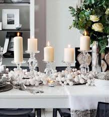 Christmas Table Decoration Ideas For Parties by Christmas Table Decoration Ideas 2014 Ne Wall