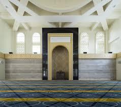 al ansar mosque ong u0026ong pte ltd archdaily