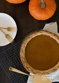 one flaky pie crust three traditional thanksgiving pies designs