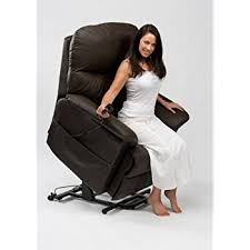 Mobility Armchairs Lars Dual Motor Rise And Recline Mobility Chair Amazon Co Uk