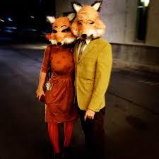 Fantastic Fox Halloween Costume Cheap Diy Halloween Costumes Put
