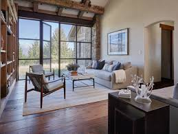 Interior Design Mountain Homes Mountaintop Finesse The Scout Guide Jackson Hole Blog