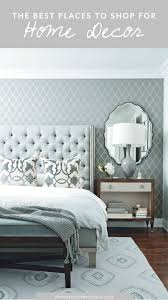 Home Decor Places The Best Places To Shop For Home Decor Progression By Design
