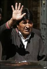 Regiões da Bolívia fazem 'greve cívica' contra Morales