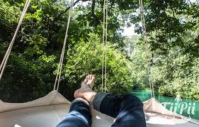 hammock inspiration tiipii festival vibes tiipii