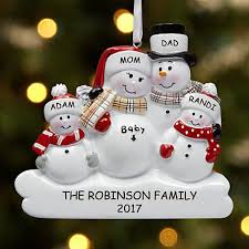 we re expecting family ornament personal creations