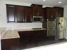Ballentine Gourmet Kitchen Timberlake Tahoe Maple Espresso - Timberlake kitchen cabinets
