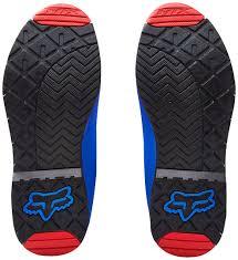 red motocross boots fox mtb knee pads fox comp 5 mx boots motocross red blue fox 180