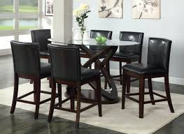 hokku designs ollivander counter height dining table u0026 reviews