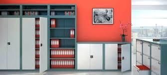 Armoire Bureau Occasion - armoire metallique de bureau mobilier de bureau armoire metallique