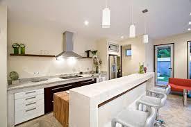 Kitchen Interior Design Ideas With Design Image  Fujizaki - Kitchen interior design ideas photos