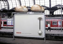 Bosch Toasters Toaster Bosch Toaster Print Ad