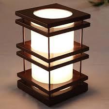 Wooden Table Lamp Https I Pinimg Com 736x 1b Ec 3a 1bec3a74a363713