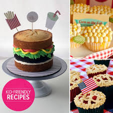 memorial day cupcakes and cake pops popsugar moms