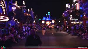 Halloween Party Lighting by Mickey U0027s Costume Party Cavalcade Mickey U0027s Halloween Party