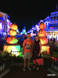 scary halloween a mom and the magic mickey u0027s not so scary halloween party archives