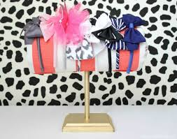 how to make a headband holder diy headband holder for 5
