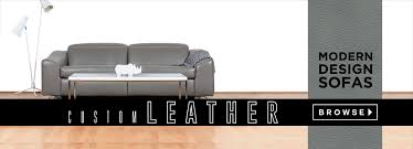 modern contemporary leather sofas modern design sofas furniture store sofas sectionals made in usa