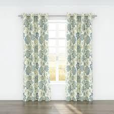 Curtains Floral Floral Grommet Curtains U0026 Drapes You U0027ll Love Wayfair