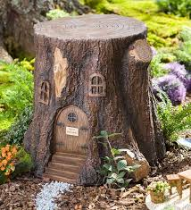 Pictures Of Tree Stump Decorating Ideas Best 25 Gnome House Ideas On Pinterest Fairy Tree Gnome Tree