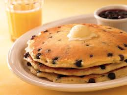 low calorie whole wheat blueberry pancakes yummy recipes