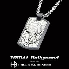engraved dog tags for men dog tag necklaces for men tribal