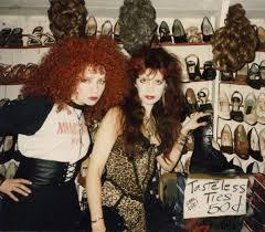 manic panic isn u0027t just a hair dye brand it was the first punk