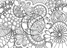 coloring pages abstract coloring pages for your kids mandala