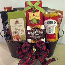 gift baskets los angeles corporate baskets for executives clients los angeles